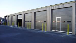 Commercial Garage Door Installation Texas City