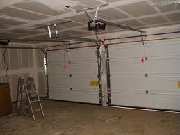 Garage Door Installation Texas City