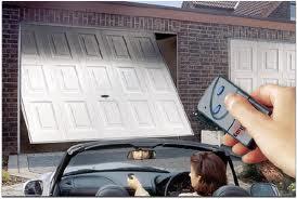 Garage Door Remote Clicker Texas City