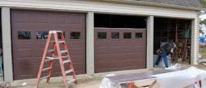 Garage Door Company Texas City