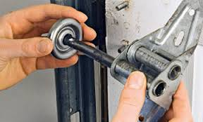 Garage Door Tracks Repair Texas City