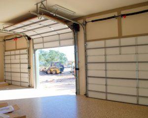 High Lift Garage Doors Texas City