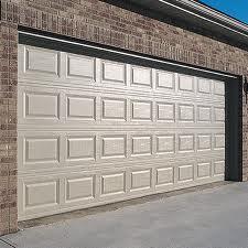 Steel Garage Doors Texas City